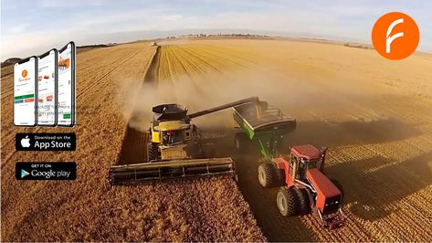 Renting Farm Equipment Is A New Trend Among Farmers Our Aims To