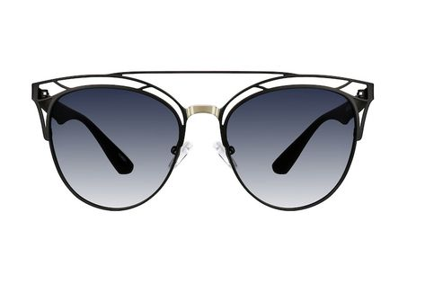 acb0f15285c Pink Browline Glasses  7815919