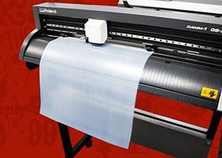 Stahls Foil Adhesive 10 Foot Roll For Garments Heat Transfer Vinyl Transfer Foil Patterned Vinyl