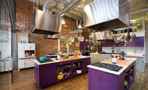 25 Best Industrial Kitchen Ideas To Get Inspired   Industrial ...
