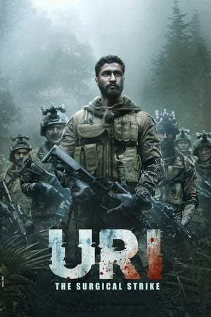 1080p-HD! Uri: The Surgical Strike FullMovie Online | Movies