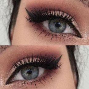 Eye Makeup Allergy Symptoms Eyemakeup Eye Makeup Allergy
