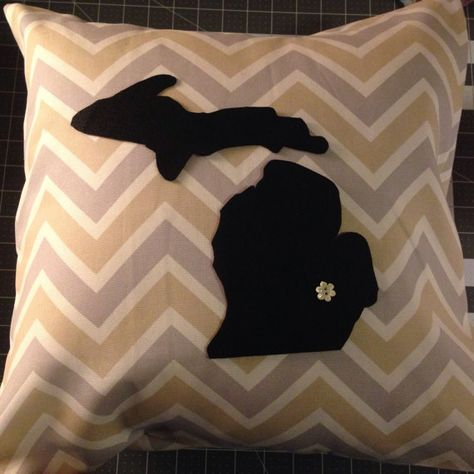 Handmade pillowcases created just for