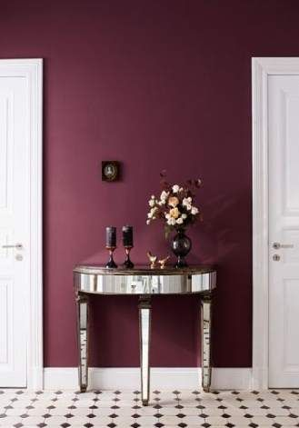 18 Ideas Bedroom Dark Red Walls Bedroom Colors Kitchen Wall Colors Burgundy Walls