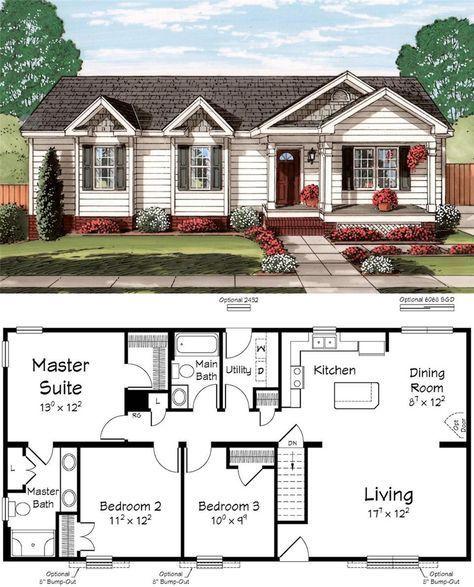 Ritz Craft Custom Homes Sims House Plans Dream House Plans New House Plans