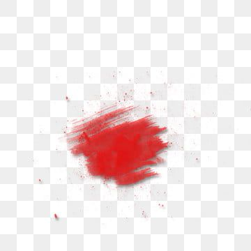 Watercolor Red Bloodstain Splashing Ink Brush Effect Abstract Decoration Bloodstain Png Transparent Clipart Image And Psd File For Free Download In 2020 Paint Splash Watercolor Red Painting Techniques Art