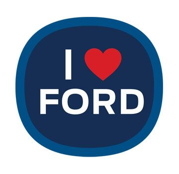Ford Badge I Love Ford Ford Badges Car Jokes Lincoln Cars