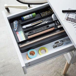 4 Dream Drawer Organizers In 2020 Drawer Organisers Drawer Organizers Office Drawer Organization
