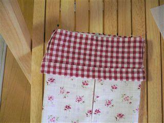 ティッシュboxカバーの作り方 By ちくちくにっき 布小物の小花さんち ティッシュ 布 ティッシュカバー