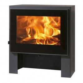 Piec Kominkowy Stalowy Panadero Naxos 11 Kw Wood Burner Home Appliances Wood Stove