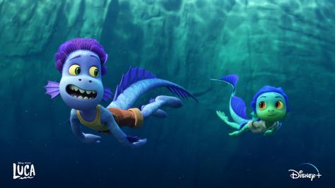 The Best Disney Pixar LUCA Quotes, Movie Review, and FUN FACTS