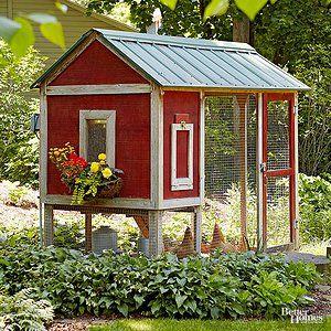 32f9b7e32424d1df6a7b88b942d73d27 - Better Homes And Gardens Chicken Coop Plans