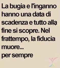 Frasi Sulla Fiducia Cerca Con Google Frasi Pinterest Italian