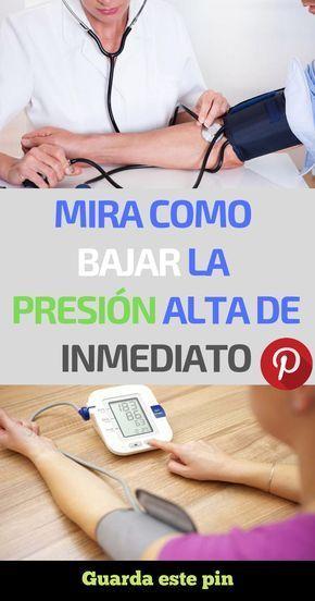 Medicamentos para la presión arterial para la presión arterial alta