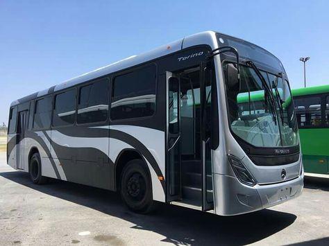 Mercedes benz Marco polo torino México | autobuses | Mercedes benz ...