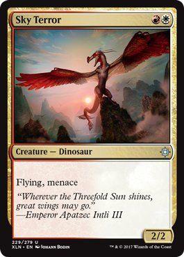 Magic MTG Rootbound Crag ~ Ixalan NearMint