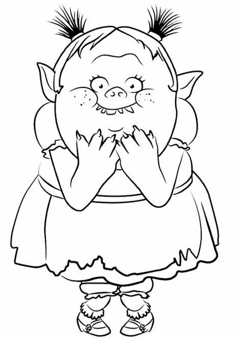 Printable Trolls Coloring Pages Free Coloring Sheets Poppy Coloring Page Coloring Books Coloring Pages