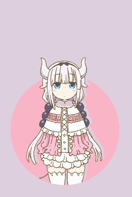 10 Animated Anime Phone Wallpaper Maid Dragon Anime Phone Wallpaper Enjoy Dragoes Download 50 Personagens De Anime Animes Wallpapers Papel De Parede Anime