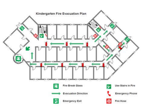 Evacuation Plan The Henry Samueli School of Engineering at UC - evacuation plan template