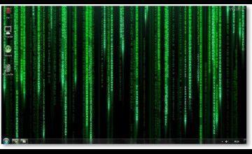 Free Download Another Matrix Screen Saver 800x500 For Your Desktop Mobile Tablet Explore 49 Animated Matrix Wallpaper Code Wallpaper Matrix Binary Code