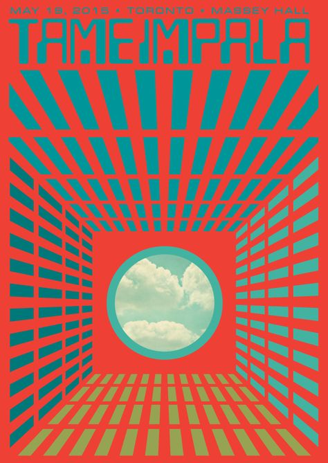 Design poster music tame impala Ideas for 2019 Bedroom Wall Collage, Photo Wall Collage, Rock Posters, Band Posters, Tame Impala Poster, Poster Wall, Poster Prints, Gig Poster, Photowall Ideas