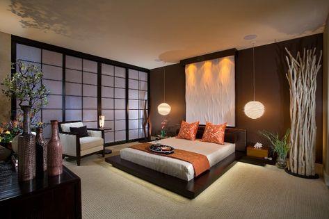 10 Asiatische Schlafzimmer Tendenzen Fur 2018 Schlafzimmer