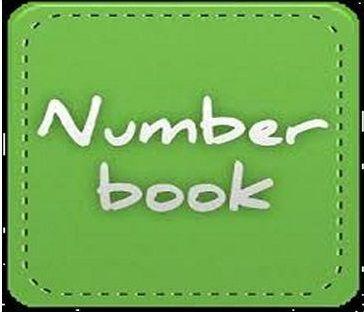 نمبر بوك الاصلي هو برنامج يعمل مباشرة ما بعد التسجيل لحسابك الخاص عليه فسوف يتم النسخ لجميع الأسماء التي توجد لديك بشكل تلقائي لقاعدة ا Android Apps Books App