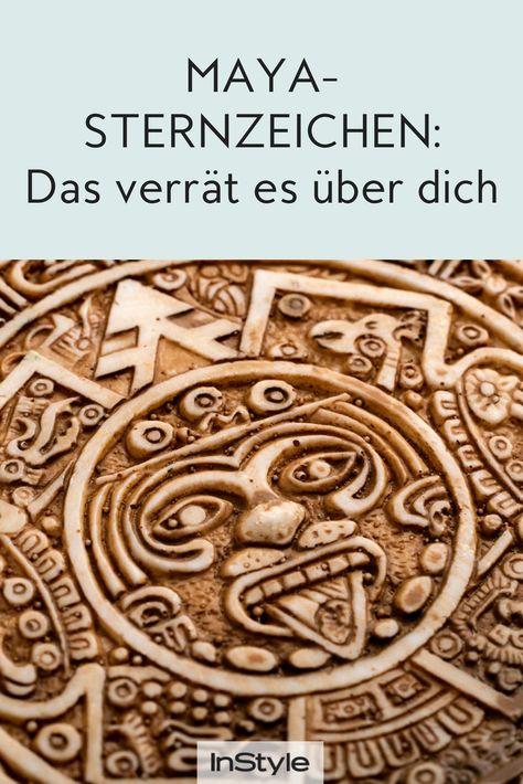Kennst du dein Maya-Sternzeichen? Wir erklären die Sternzeichen des mittelamerikanischen Völkerstammes und was deines über dich verrät.