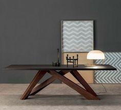 Big Table - Tavolo   Tisch esszimmer, Tisch und Esszimmer modern