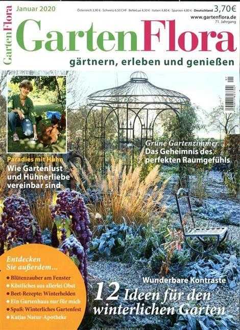 Pin Auf Magazines Maisons Et Jardins