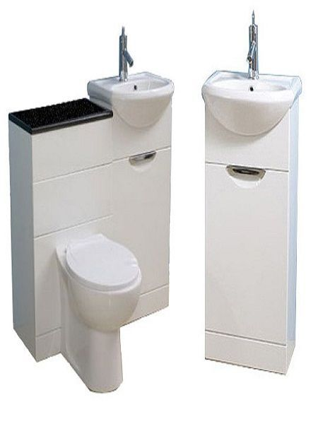 compact bathroom sinks | modern world furnishin designer blog