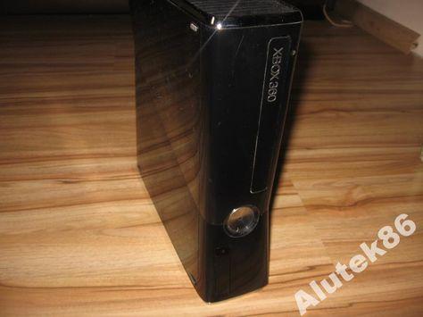 Konsola Xbox 360 Model 1439 Brak Okablowania Xbox Xbox 360 Model