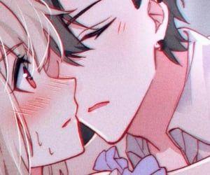 Pin On Anime Couples