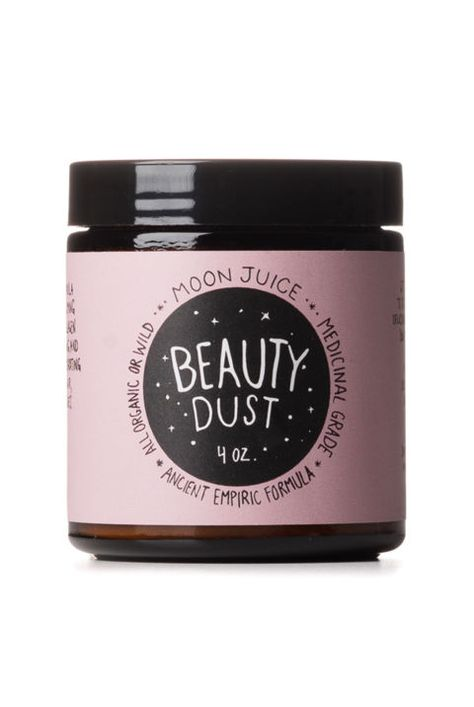 Moon Juice Beauty Dust. Shop it and 32 other best natural beauty products on the market.
