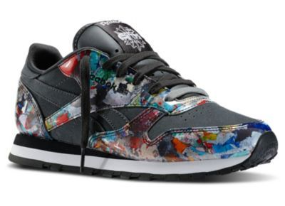 05e3b3e06167fb Reebok Women s Classic Leather R13 Shoes