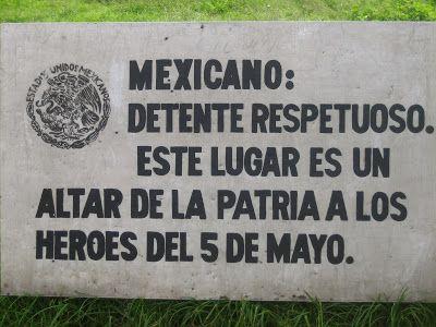 Batalla De Puebla Mexico 5 De Mayo 29 Fotos 5 De Mayo