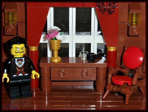 Inspiring Lego House Interior Photos - Ideas house design ...