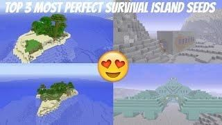 Best 2021 seeds survival dating pe minecraft ps4 (!) in island Top 20
