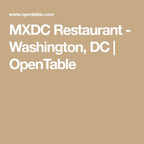 Oyamel Restaurant Washington DC OpenTable Washington DC Area - Dc open table