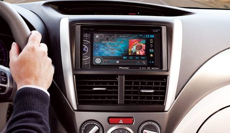 Car Stereo Buying Guide Car Audio Systems Car Car Audio