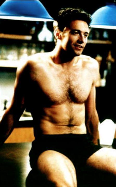 Hugh Jackman 1 Australian Actor X-Men Film Poster Tv Famous Handsom Star Photo
