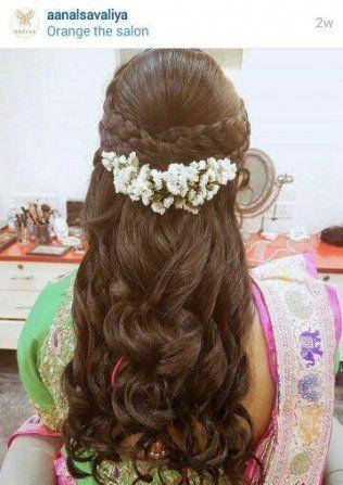 19 Trendy Hair Makeup Photography Curls Hair Photography Makeup Indian Wedding Hairstyles Bridal Hair Buns