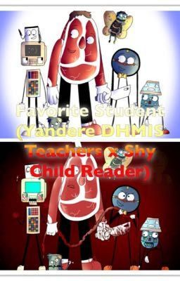 Yandere Family X Reader