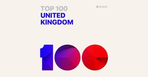uk song charts