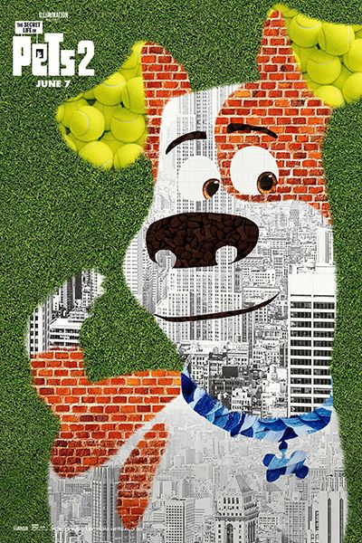 Secret Life Of Pets Scene Setter Birthday Party Wall Or Door Poster Decoration Ebay Secret Life Of Pets Birthday Party Supplies Decoration Animal Party