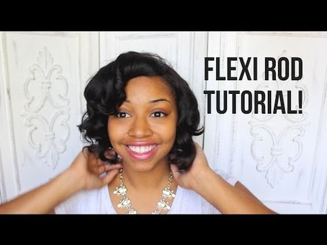 List Of Pinterest Flexi Rods Short Youtube Images Flexi Rods Short