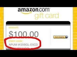 Earn Free Amazon Gift Cards In 2020 Amazon Gift Card Free Amazon Gift Cards Gift Card Generator