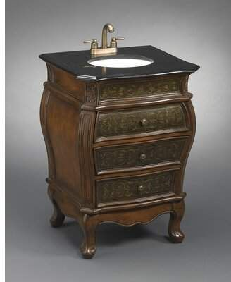 World Menagerie Winni 25 Single Bathroom Vanity Set In 2020