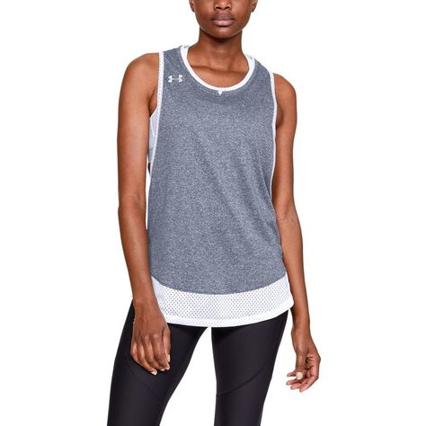 UNDERED USA Muscle Tank