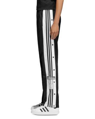 adidas Originals Adibreak Side-Snap Track Pants Women ...